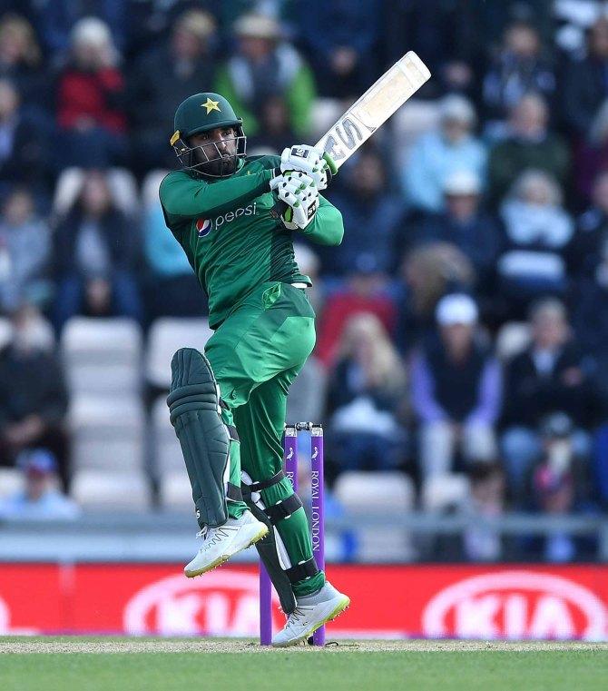 Pakistan batsman Asif Ali said don't classify him as a four-over batsman