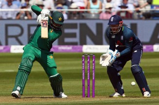 Rashid Latif believes Haris Sohail shouldn't have been included in Pakistan's World Cup squad cricket