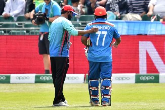 Mohammad Shahzad accuses Afghanistan Cricket Board of removing him from World Cup squad for no reason cricket