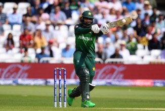 Fakhar Zaman hopes aspiring cricketers in Pakistan will get the chance to spend time with top international cricketers in the near future World Cup cricket