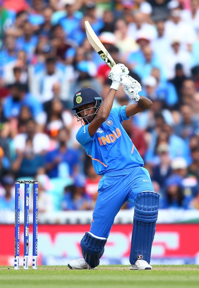 Abdul Razzaq believes he can transform Hardik Pandya in the best all-rounder in the world if he trains him for two weeks Pakistan India World Cup cricket