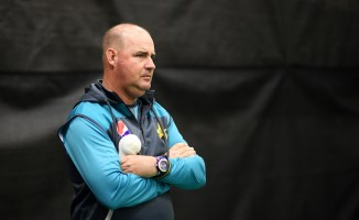 Mickey Arthur eager to continue on as Pakistan's head coach cricket