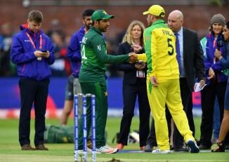Sarfraz Nawaz feels Pakistan made a huge mistake dropping Shadab Khan for World Cup clash against Australia cricket