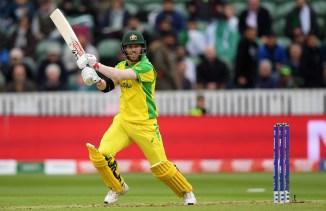 David Warner called Mohammad Amir a world-class bowler Pakistan Australia World Cup cricket