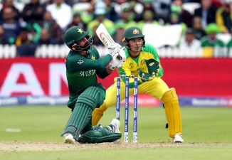 Mohammad Hafeez reveals Pakistan are supporting and still have a lot of faith in Shoaib Malik World Cup cricket