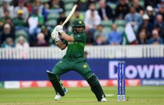 Rashid Latif believes Imam-ul-Haq's spot in the Pakistan team is not safe World Cup cricket