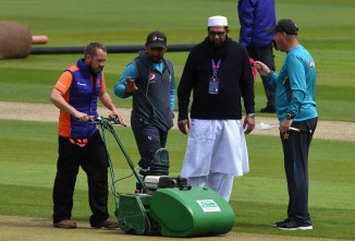 Intikhan Alam blames the team management for Pakistan's disastrous World Cup campaign cricket