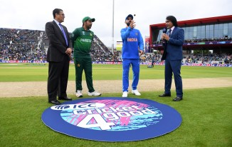 Salman Butt believes it was a huge mistake for Pakistan to bowl first in their World Cup clash against India cricket