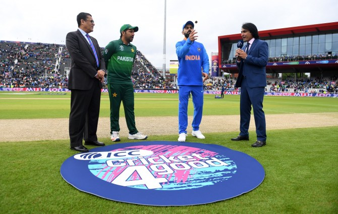 Waqar Younis reveals why Pakistan lost to India in their World Cup clash cricket