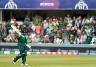 Waqar Younis believes Haris Sohail should bat at number four for Pakistan World Cup cricket