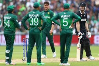 James Neesham admits Shaheen Shah Afridi is a quality bowler Pakistan New Zealand World Cup cricket