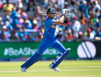 Virat Kohli admitted that he initially struggled against Saeed Ajmal India Pakistan cricket