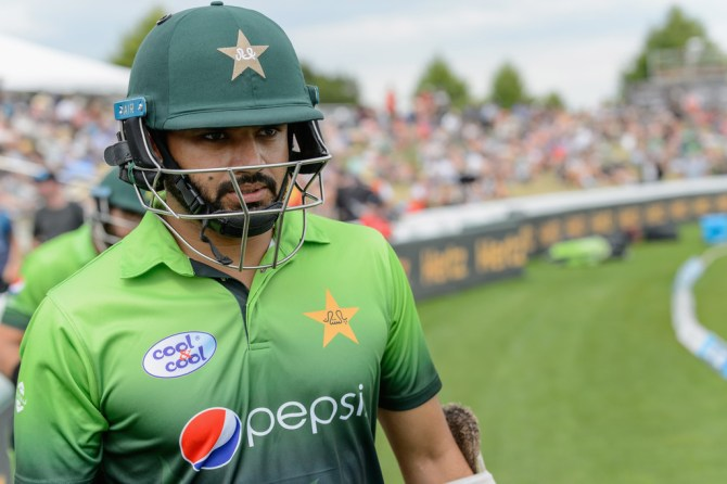 Azhar Ali has no regrets about retiring from ODI cricket Pakistan