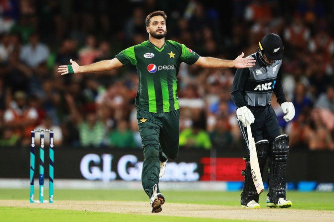 Rumman Raees calls on fans to keep supporting Pakistan World Cup cricket