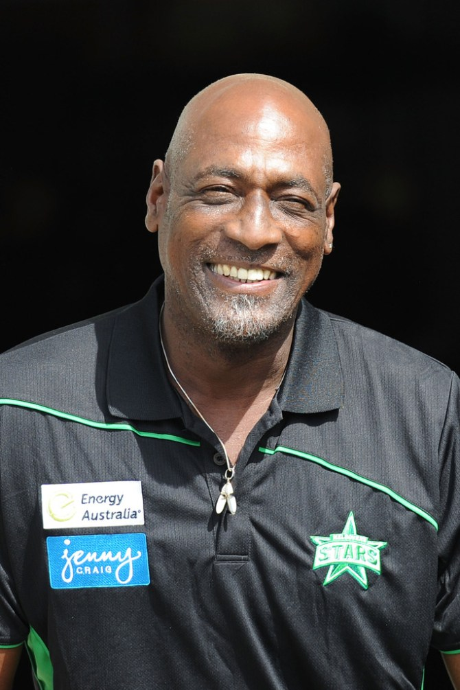 Viv Richards praises Sarfraz Ahmed for his aggressive captaincy at the World Cup Pakistan cricket