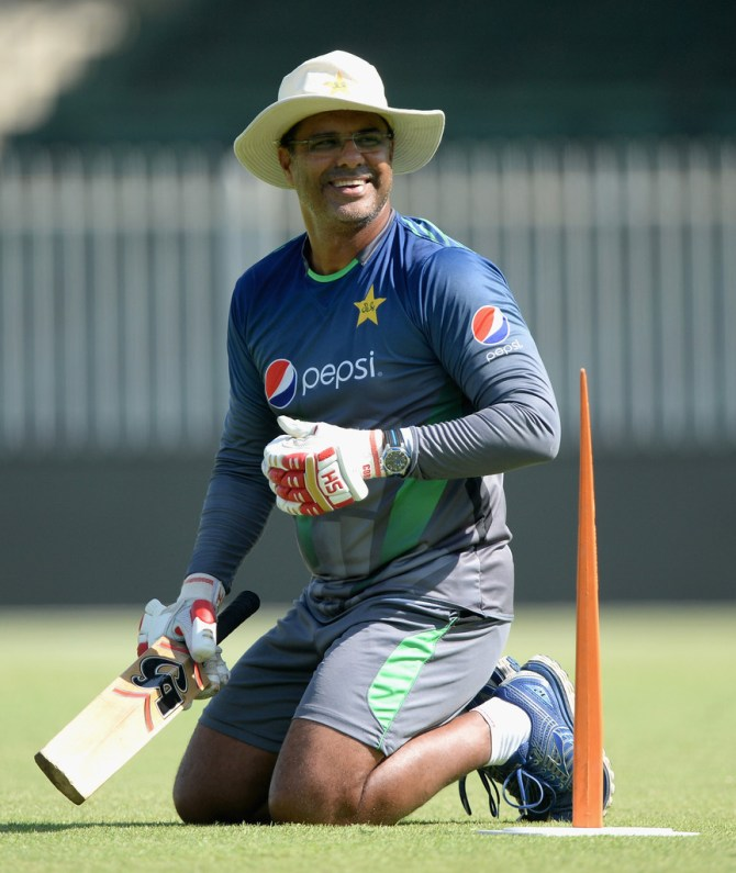 Waqar Younis highly impressed with Mohammad Amir and called him a match-winner Pakistan World Cup cricket