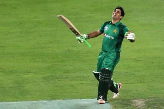 Abid Ali reveals his cricket idols are Sachin Tendulkar and Mahela Jayawardene Pakistan cricket