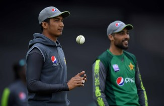 Intikhab Alam questions why Mohammad Hasnain was not picked for any of Pakistan's World Cup games cricket