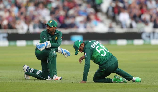 Wasim Akram admits Pakistan will have to be at their very best to beat Bangladesh World Cup cricket