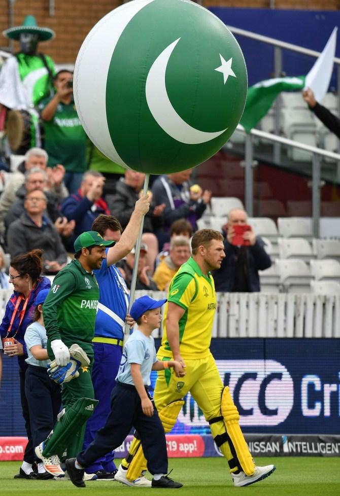 Australia could play a one-off Twenty20 International against Pakistan in Pakistan cricket