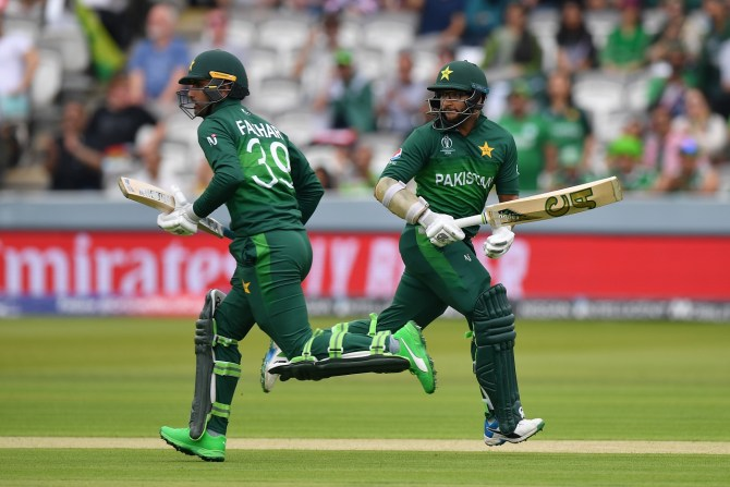 Iqbal Qasim believes Mohammad Hasnain should replace Imam-ul-Haq or Fakhar Zaman Pakistan World Cup cricket