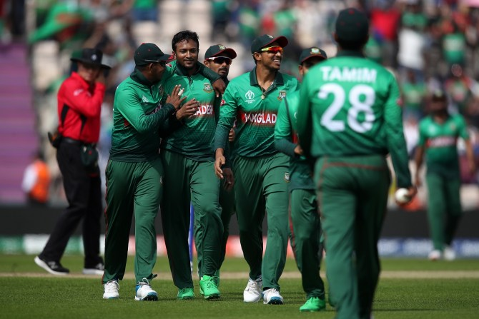 Shoaib Akhtar hopes Bangladesh can beat India, which is something Pakistan couldn't do World Cup cricket