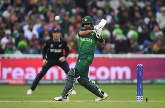 Babar Azam fires back at his critics, saying he knows how to play his game and knows how to play according to the conditions Pakistan cricket