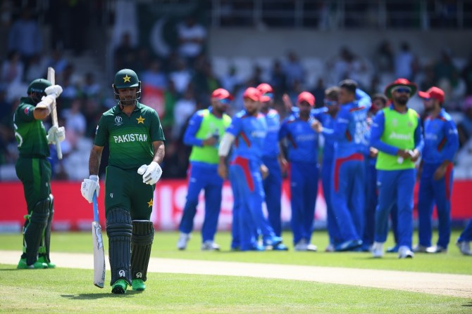 Waqar Younis thinks Pakistan shouldn't drop Fakhar Zaman World Cup cricket