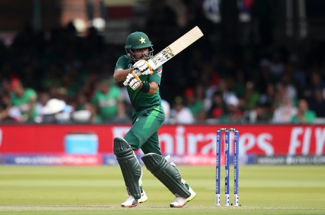 Babar Azam reveals which four Pakistan players will help him become a better batsman and captain cricket