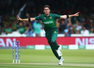Shaheen Shah Afridi has been accused of flirting with numerous women Pakistan cricket