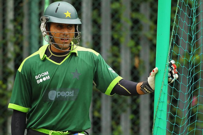 Abdul Razzaq makes insanely shocking accusation against the India team Pakistan cricket