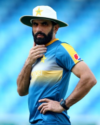Misbah-ul-Haq doesn't think Pakistan will make any changes to their playing XI for their World Cup clash against Bangladesh cricket
