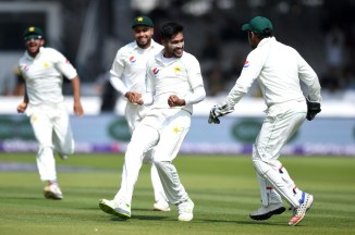 Mickey Arthur believes Mohammad Amir would have been one of the best bowlers Pakistan ever produced had he not been banned for five years for spot-fixing cricket
