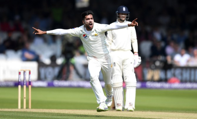 Wasim Khan reveals that Mohammad Amir wanted to quit Test cricket two years ago Pakistan cricket