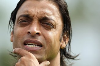 Shoaib Akhtar doesn't think Rohit Sharma should replace Virat Kohli as India's captain Pakistan cricket