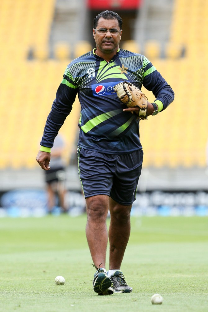 Waqar Younis is optimistic that Pakistan will do well against South Africa