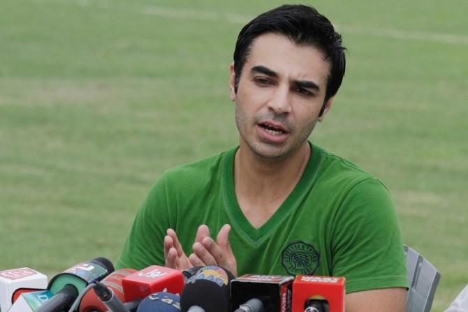 Salman Butt accuses Pakistan Cricket Board of treating him in a discriminatory manner Pakistan cricket