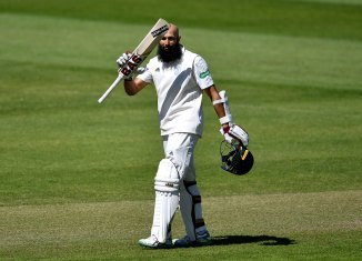 The Peshawar Zalmi have named Hashim Amla as the team's batting mentor Pakistan Super League PSL South Africa cricket