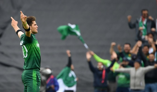 A number of Big Bash League teams are interested in signing Shaheen Shah Afridi, Mohammad Hasnain and Faheem Ashraf Pakistan BBL cricket
