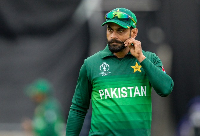 Harsha Bhogle reveals which two players should replace Mohammad Hafeez and Shoaib Malik Pakistan cricket