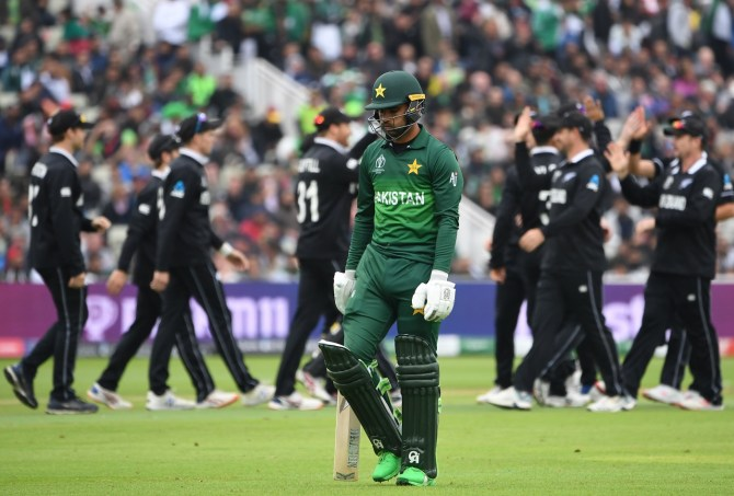 Grant Flower not sure if Fakhar Zaman will be opening the batting for Pakistan in five years' time cricket