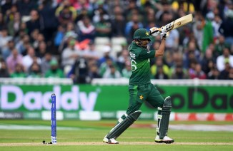 Babar Azam not overly interested in replacing Sarfraz Ahmed as Pakistan's ODI captain cricket