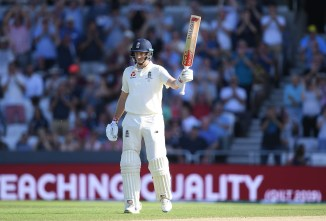 Joe Root 75 not out England Australia 3rd Ashes Test Day 3 Headingley cricket