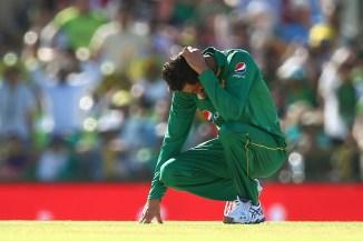 Junaid Khan reveals if he is jealous of Mohammad Amir Pakistan cricket