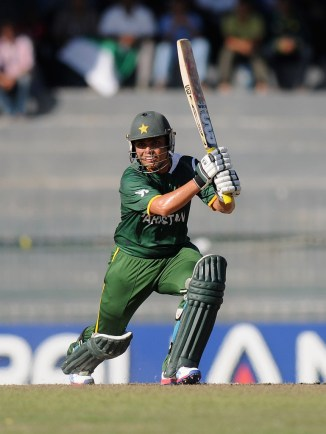 Kamran Akmal said Mohammad Rizwan needs to open the batting in T20Is or he could potentially be dropped in the future