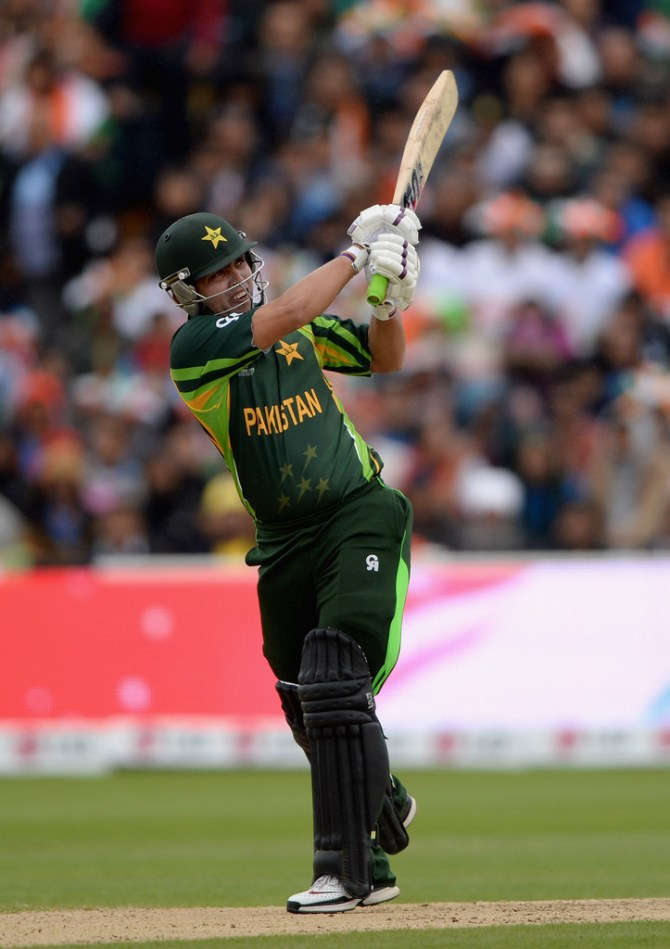 Kamran Akmal has vowed to keep playing cricket and trying to get back into the Pakistan team until he can no longer do so cricket
