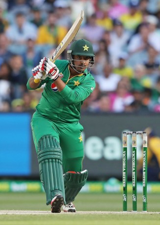 Pakistan big-hitter Sharjeel Khan said no one was against him returning to the Pakistan team