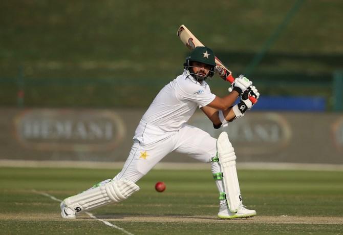 Azhar Ali hasn't spoken to anyone about replacing Sarfraz Ahmed as Pakistan's Test captain cricket
