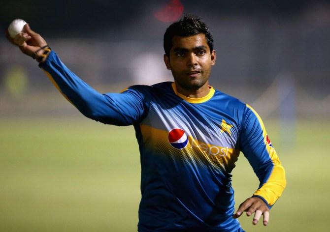 Umar Akmal believes Misbah-ul-Haq should be appointed as Pakistan's head coach cricket