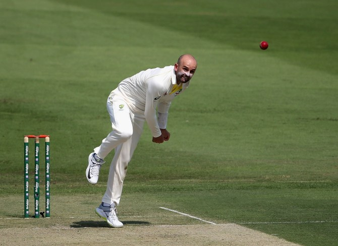 Nathan Lyon believes Babar Azam and Azhar Ali will be Pakistan's X-factors during the Test series against Australia cricket